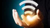 Nguyên tắc hoạt động wifi