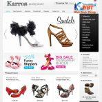 thiết kế website bán giày dép lại cần thiết