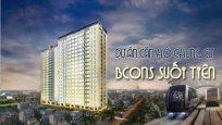 Dự án Bcons Suối Tiên - Dĩ An chung cư giá rẻ