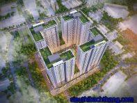 dự án căn hộ bcons gaden