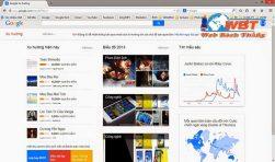 Sử dụng Google trends là gì như thế nào?