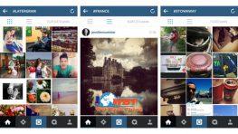 hướng dẫn sử dụng cơ bản của mạng xã hội instagram là gì