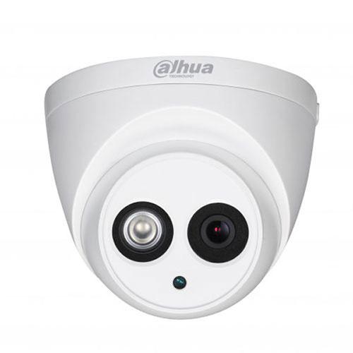 Camera bán cầu hồng ngoại HDCVI 4.0MP DH-HAC-HDW2401EMP PRO