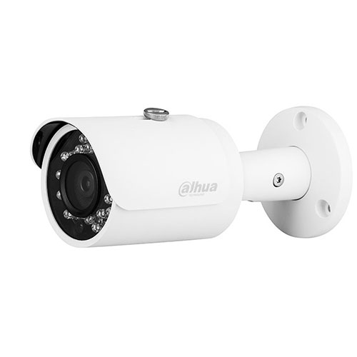 Camera HDCVI 2.0 MP thân trụ DH-HAC-HFW1200SP-S3