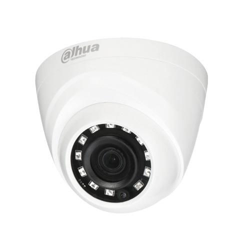 Camera quan sát bán cầu HDCVI 4.0MP DH-HAC-HDW1400RP