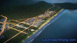 dự án six miles coast resort