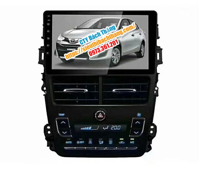Màn Hình DVD Tesla Android 4G Cho Ô Tô Mercedes-BENZ VITO