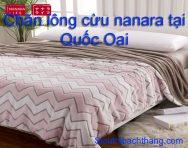 Chăn lông cừu nanara tại quốc oai