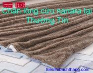 Chăn lông cừu nanara tại thường tín
