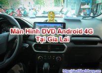 Màn Hình DVD Android 4G Tại Gia Lai