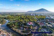 Máy Hút Bụi Công Nghiệp Tại Tây Ninh