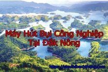 Máy Hút Bụi Công Nghiệp Tại Đắk Nông
