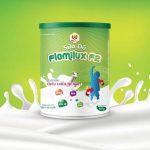 Sữa Dê Flomilux F2