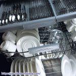 Đặc Điểm Nổi Trội Của Máy Rửa Bát Thông Minh WC600