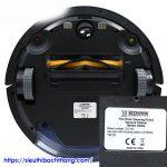 Đặc Điểm Tốt Nhất Robot Hút Bụi Deebot Ozmo 600 Bản QT