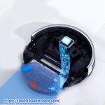 Đặc Điểm Tốt Thông Minh Của Robot Hút Bụi Haier Tab TT50SSC